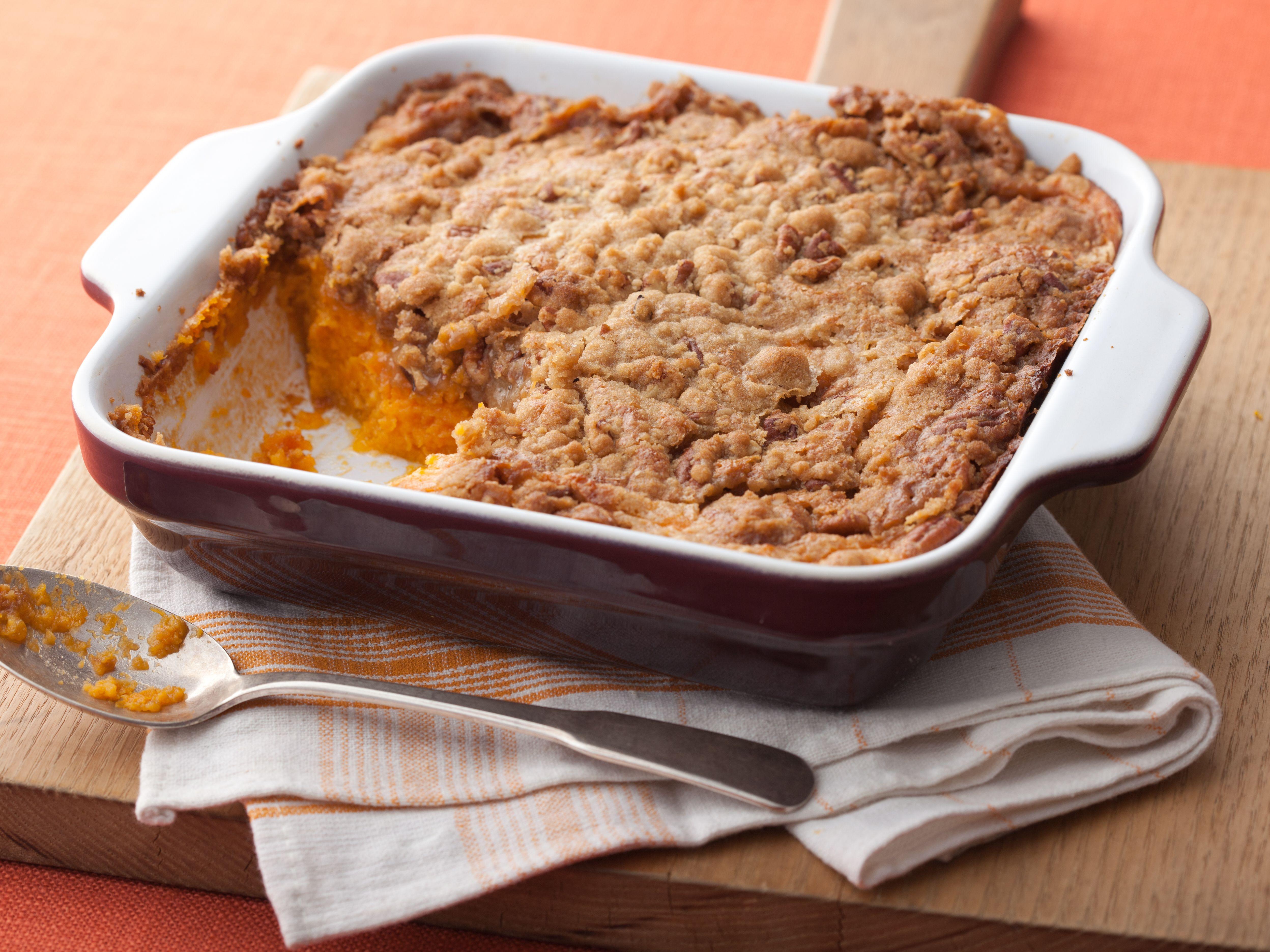 35 Best Ideas Paula Deen Mashed Sweet Potatoes - Best ...